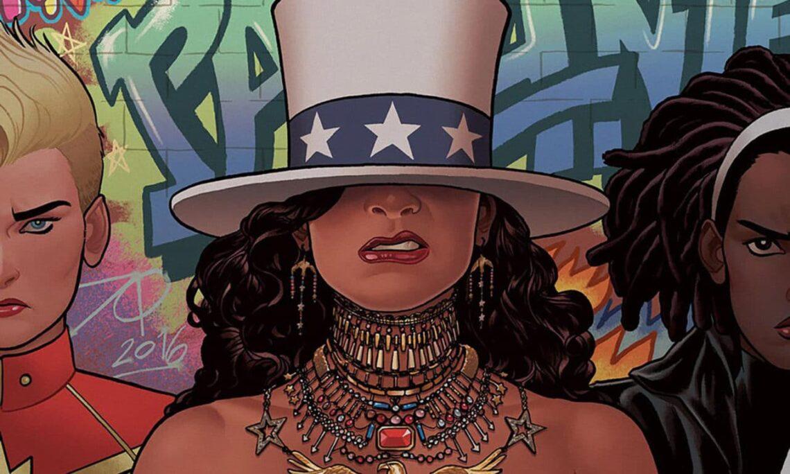 america-chavez-beyonce-cover