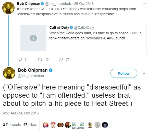 bob-chipman-call-of-duty-war-fetishization