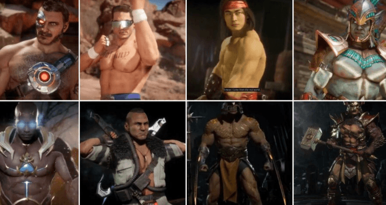 male-characters-in-mortal-kombat