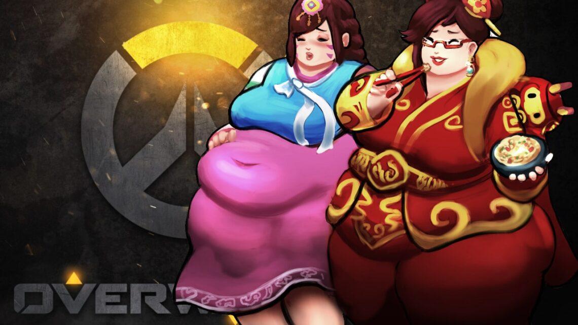 overwatch-mei-fat-activists