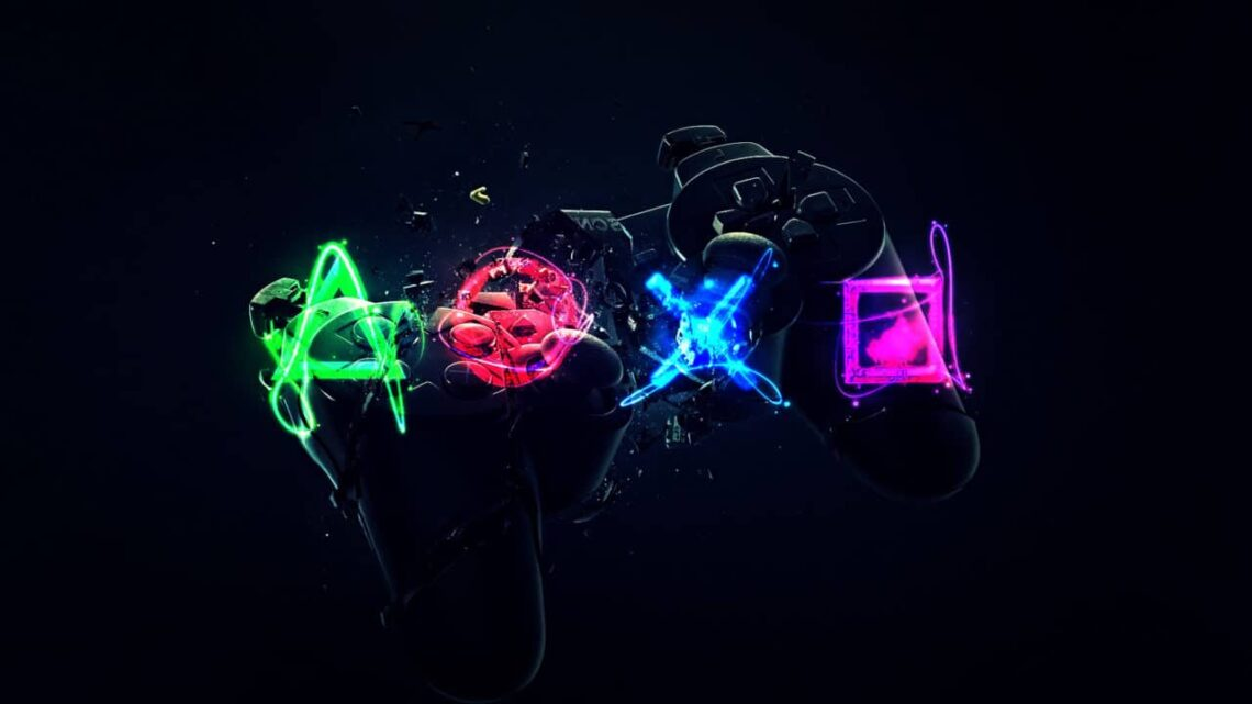 playstation-wallpaper