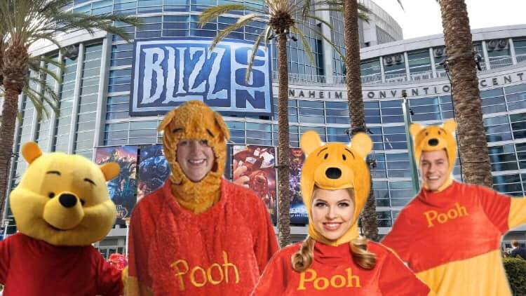 winnie-the-pooh-raid-blizzcon-2019-blizzard-china