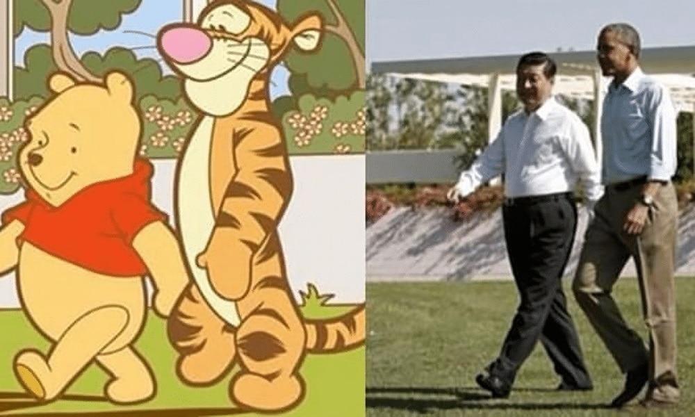 winnie-the-pooh-xi-jingping-obama-tiger-original-meme-banned